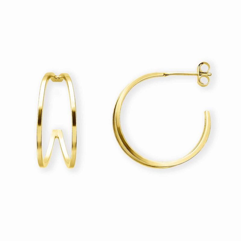 Caleya Classic Earrings